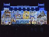 Dernière projection spectacle d'images monumentales Rendez-vous Cabourg
