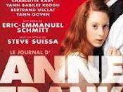 Journal d'Anne Frank théâtre Rive Gauche