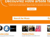Grooveshark fête retour Play Store