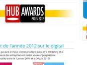 Cyril Bladier nomine fois prix livre plus influent digital