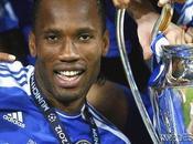 Ligue Champions Africains rêvent succéder Didier Drogba