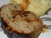 Pain viande (meat loaf)