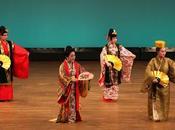 Ryukyu Dance