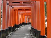 [Voyage Japon] Jour Fushimi Inari