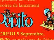 Soirée Fiesta autour l'anthologie Pépito Bottaro éditons Cornélius