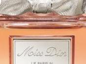 Beauté Natalie Portman pour Miss Dior
