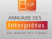 L'annuaire interprètes