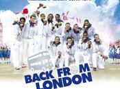 Equipe France féminine basket, Back from London