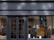 Mode première boutique BALIBARIS Paris