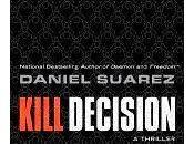 livres semaines (#74) Kill Decision