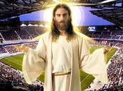 Jésus rescousse foot italien