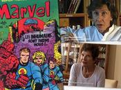 Histoire Marvel censure grandes personnes comics