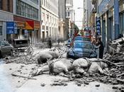"""""""1906 2010: Earthquake Blend"""", série combine clichés avant/après Shawn Clover"""