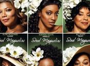 'Steel Magnolias' revient l'écran avec casting 100% Afro.