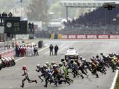 Mans moto, plus grande épreuve mondiale