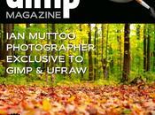 Magazine GIMP gratuit