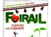 théâtre Foirail fait rentrée