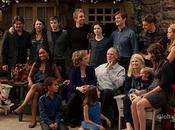 Critiques Séries Parenthood. Saison Episode Family Portrait.