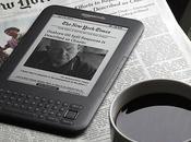 Kindle mise jour logiciel avec support