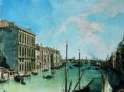 Canaletto Paris. Rivalité dans musées