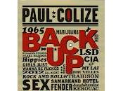 Back (Paul Colize)