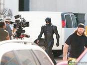 Robocop, nouveau costume
