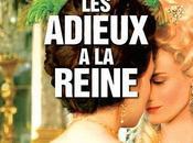 Critique Ciné Adieux Reine, femmes pouvoir...
