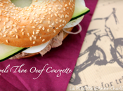 Bagels Thon Oeuf Courgette
