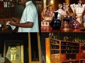 Sifr Aromatics, parfumeur mesure Arab Street