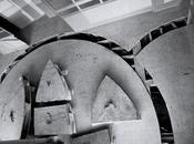 Exposition MACBA, Corbusier Jean Genet dans Raval