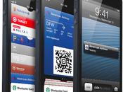 iPhone nouveautés l'application Téléphone