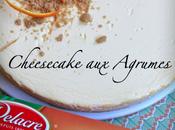 Cheesecake Agrumes