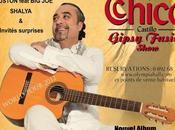 Chico Castillo invité JJDA IDF1 septembre 2012