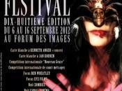 L'Étrange Festival 2012, [Palmarès autres joyeusetés]