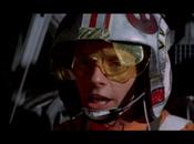 Luke Skywalker rebelles soutiennent grève