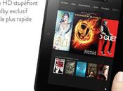[Bon Plan JDG] Kindle Fire Amazon maintenant
