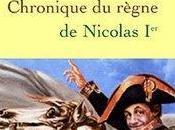 Chronique règne Nicolas