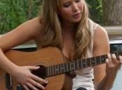 Jennifer Lawrence chante dans House Street