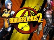 Test Borderlands flingues, loot,