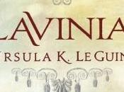 J'ai lu... Lavinia (Ursula Guin)