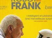 Cinéma Robot Frank