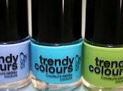 Vernis trendy color Manucure Pailettes
