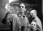 Teintes d'Ingmar Bergman