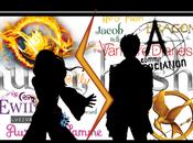 YA's Battle Round#1 Vango Percy Jackson