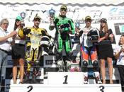 Axel Maurin Team Vice champion France Supersport 2012