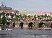 Pont Carlos Prague