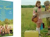 Moonrise Kingdom, sort Blu-Ray,