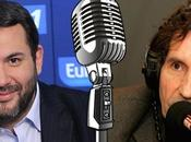 auditeurs d'Europe migrent-ils vers (audio)