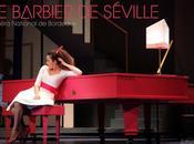 Photos barbier Séville sévit l'Opéra National Bordeaux