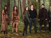 calendrier promotionnel Breaking Dawn part